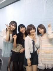 平田弥里 公式ブログ/昨日の番組 画像2