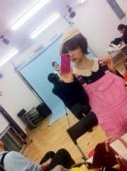 平田弥里 公式ブログ/撮影なふとぶんぶく茶釜 画像2
