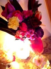 平田弥里 公式ブログ/元気なお花と手作りチョコ 画像1