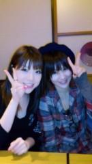 平田弥里 公式ブログ/稽古おしまい 画像1