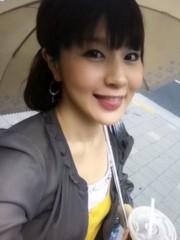 平田弥里 公式ブログ/こんにちは(^ー^)ノ 画像1