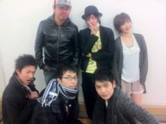 平田弥里 公式ブログ/MOSH顔合わせ♪ 画像1