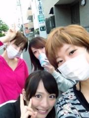 平田弥里 公式ブログ/稽古最終日☆ 画像1
