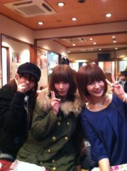 平田弥里 公式ブログ/新耳袋観て来ました 画像2