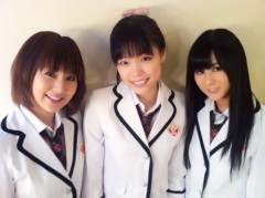 平田弥里 公式ブログ/聖エクレール学園 画像3