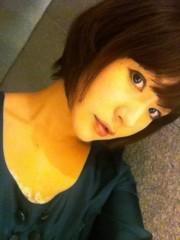 平田弥里 公式ブログ/新しい髪型と稽古初日☆ 画像1