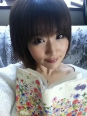 平田弥里 公式ブログ/レコーディング途中経過 画像1