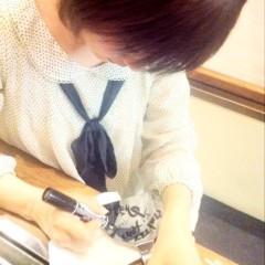 平田弥里 公式ブログ/お店 画像2