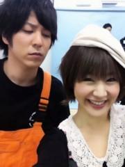 平田弥里 公式ブログ/ブログリレー 画像2
