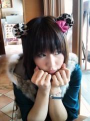 平田弥里 公式ブログ/ディズニーランド 画像2
