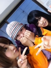 平田弥里 公式ブログ/本番まであと4日 画像2