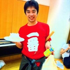 平田弥里 公式ブログ/稽古場サプライズ 画像1