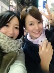平田弥里 公式ブログ/新耳袋忘年会とおでこさん 画像2