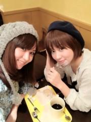 平田弥里 公式ブログ/あたたかい場所 画像1