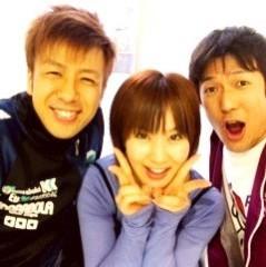 平田弥里 公式ブログ/鬼切姫3日目! 画像2
