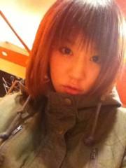 平田弥里 公式ブログ/美容院とお寿司♪ 画像1