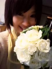 平田弥里 公式ブログ/ブーケとネイル 画像1
