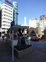 高橋龍之介 公式ブログ/池袋で仕事 画像3