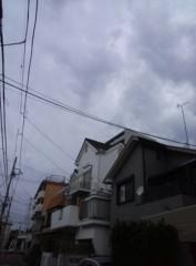 高橋龍之介 公式ブログ/曇ってきた写真 画像2