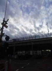 高橋龍之介 公式ブログ/今代々木八幡に着きました 画像3