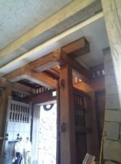 高橋龍之介 公式ブログ/熊本城天守閣の中 画像2