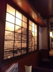 高橋龍之介 公式ブログ/今手打ち麺処・郷士名物三国一に来ています 画像2