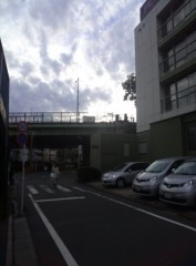 高橋龍之介 公式ブログ/今代々木八幡に着きました 画像2
