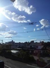 高橋龍之介 公式ブログ/夕方の空 画像3