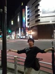 高橋龍之介 公式ブログ/新宿 画像2