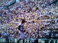 高橋龍之介 公式ブログ/今高校野球 画像2