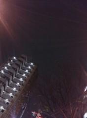 高橋龍之介 公式ブログ/昨日の夜の空 画像1