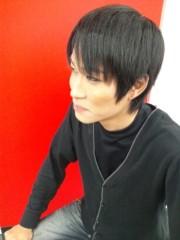 高橋龍之介 公式ブログ/これは撮影でメイクした時の写真 画像2
