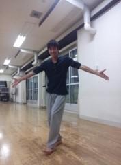 高橋龍之介 公式ブログ/稽古場 画像3