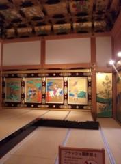 高橋龍之介 公式ブログ/熊本城の本丸御殿 画像2