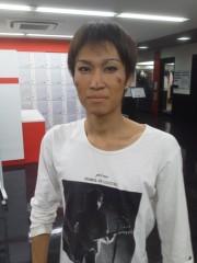 高橋龍之介 公式ブログ/これは撮影でメイクした時の写真 画像1
