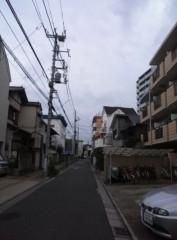 高橋龍之介 公式ブログ/曇ってきた写真 画像3