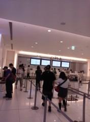 高橋龍之介 公式ブログ/今映画館に来てます 画像1