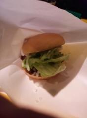 高橋龍之介 公式ブログ/空とってからの食事 画像3