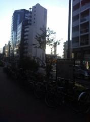 高橋龍之介 公式ブログ/西新宿五丁目に来ました 画像1