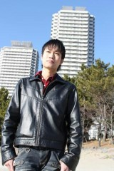 高橋龍之介 公式ブログ/写真撮ってもらった 画像2
