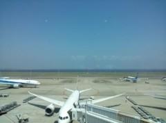 高橋龍之介 公式ブログ/昨日の羽田空港 画像1