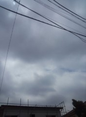 高橋龍之介 公式ブログ/雨降りそうな天気ですね 画像3