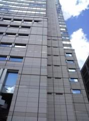 高橋龍之介 公式ブログ/パークタワーに着きました 画像3