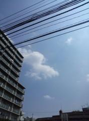 高橋龍之介 公式ブログ/おはようございますO(≧∇≦)O 画像3