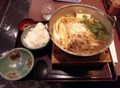 高橋龍之介 公式ブログ/美味しそう 画像1