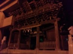 高橋龍之介 公式ブログ/健軍神社 画像2
