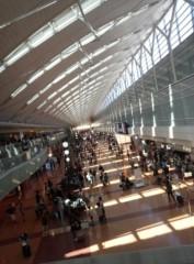 高橋龍之介 公式ブログ/羽田空港♪ 画像1