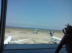 高橋龍之介 公式ブログ/昨日の羽田空港 画像3