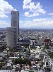 高橋龍之介 公式ブログ/パークタワーの景色 画像1