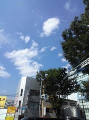 高橋龍之介 公式ブログ/今日の空 画像2